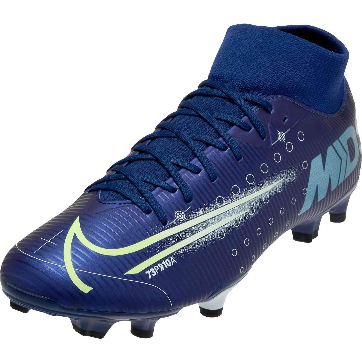 Nike Mercurial Superfly 7 Academy Fg Dream Speed Soccerpro In 2020 Superfly Cleats Superfly Superfly Soccer Cleats