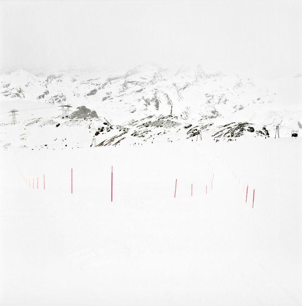Zermatt, 2013, photo: François Schaer