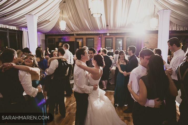 (C) Sarah Maren Photographers Citizen Hotel Wedding Photos