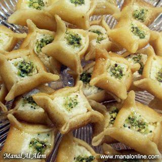 أكواب القطايف بالقشطه Ramadan Desserts Food Humor Iftar Recipes
