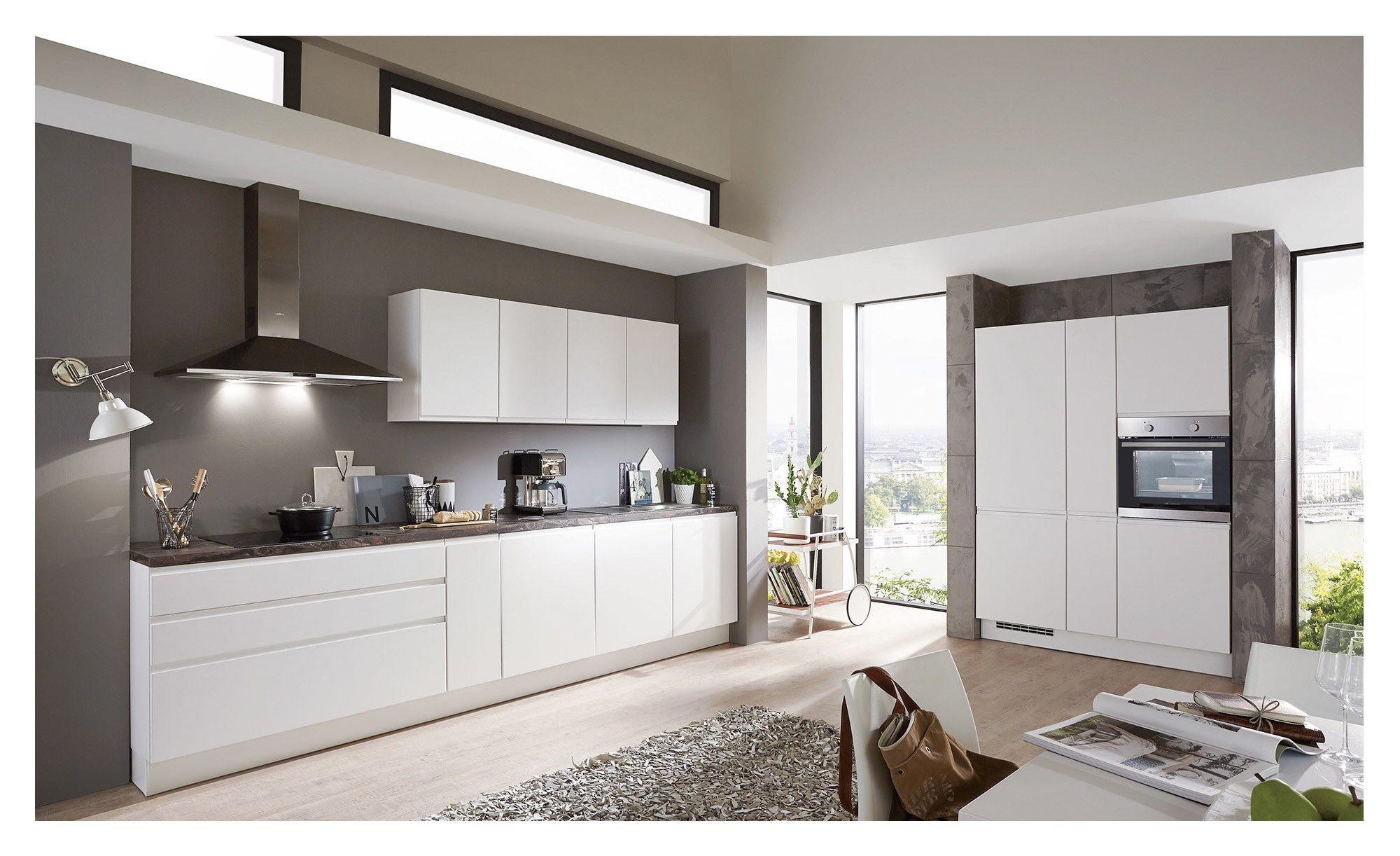 Nobilia Küche – bei Möbel Heinrich kaufen!  Nobilia küchen