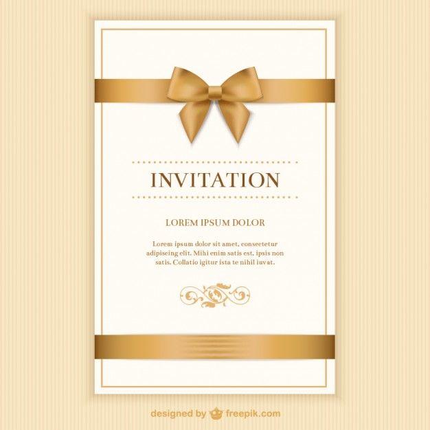 General Invitation Chic Colorful Birthday Party Invitation E