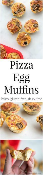 Egg Muffins and what we ate mountain climbing vlog  Paleo Pizza Egg Muffins and what we ate mountain climbing vlog  Pizza Egg Muffins and what we ate mountain climbing vl...