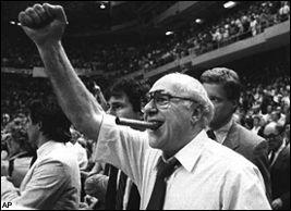 Legendary Celtics Coach Auerbach Dead At Age 89 Celtics Coach Celtic Buy Cigars Online