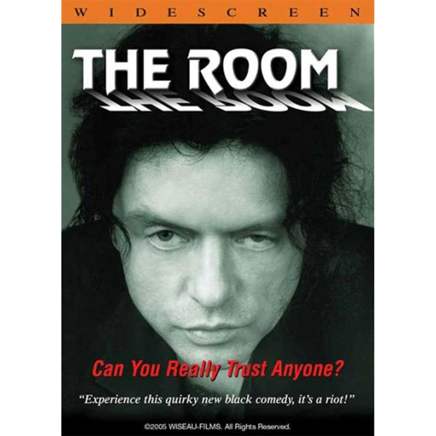 The Room ** Check this awesome product by going to the