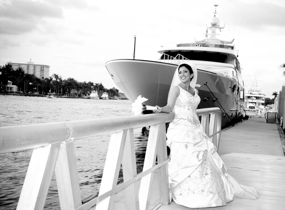 Shannon & Illiam's Wedding