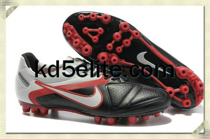 edf4832bd Nike CTR360 Maestri II Elite AG Black Red Soar Andres Iniesta Nike Elite  Soccer Cleats