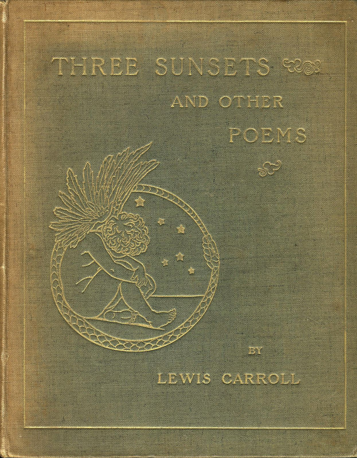 Three Sunsets And Other Poems | by ElfGoblin