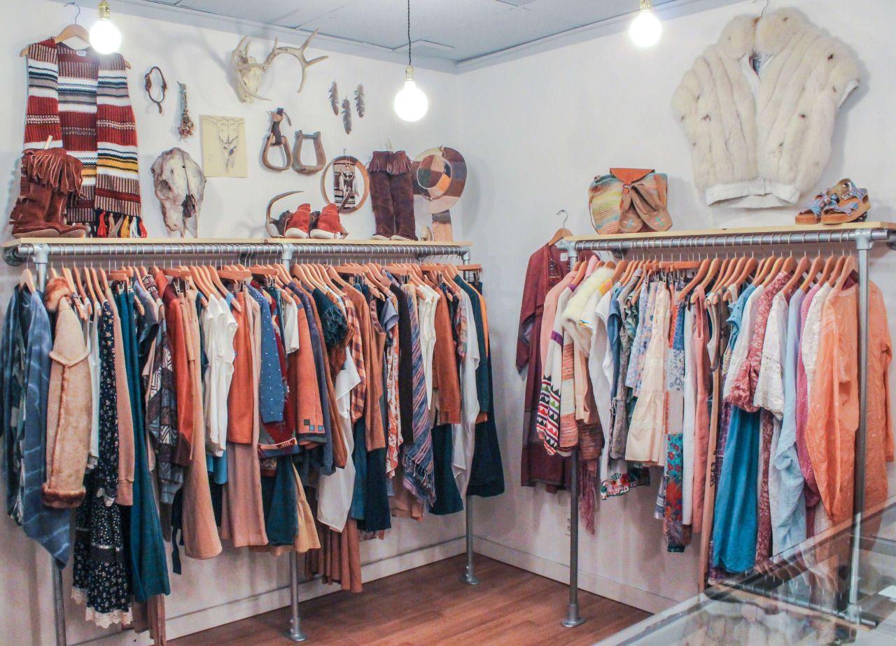 13 Best Vintage Stores In The U S Vintage Clothing Stores Vintage Store Thrift Store Fashion