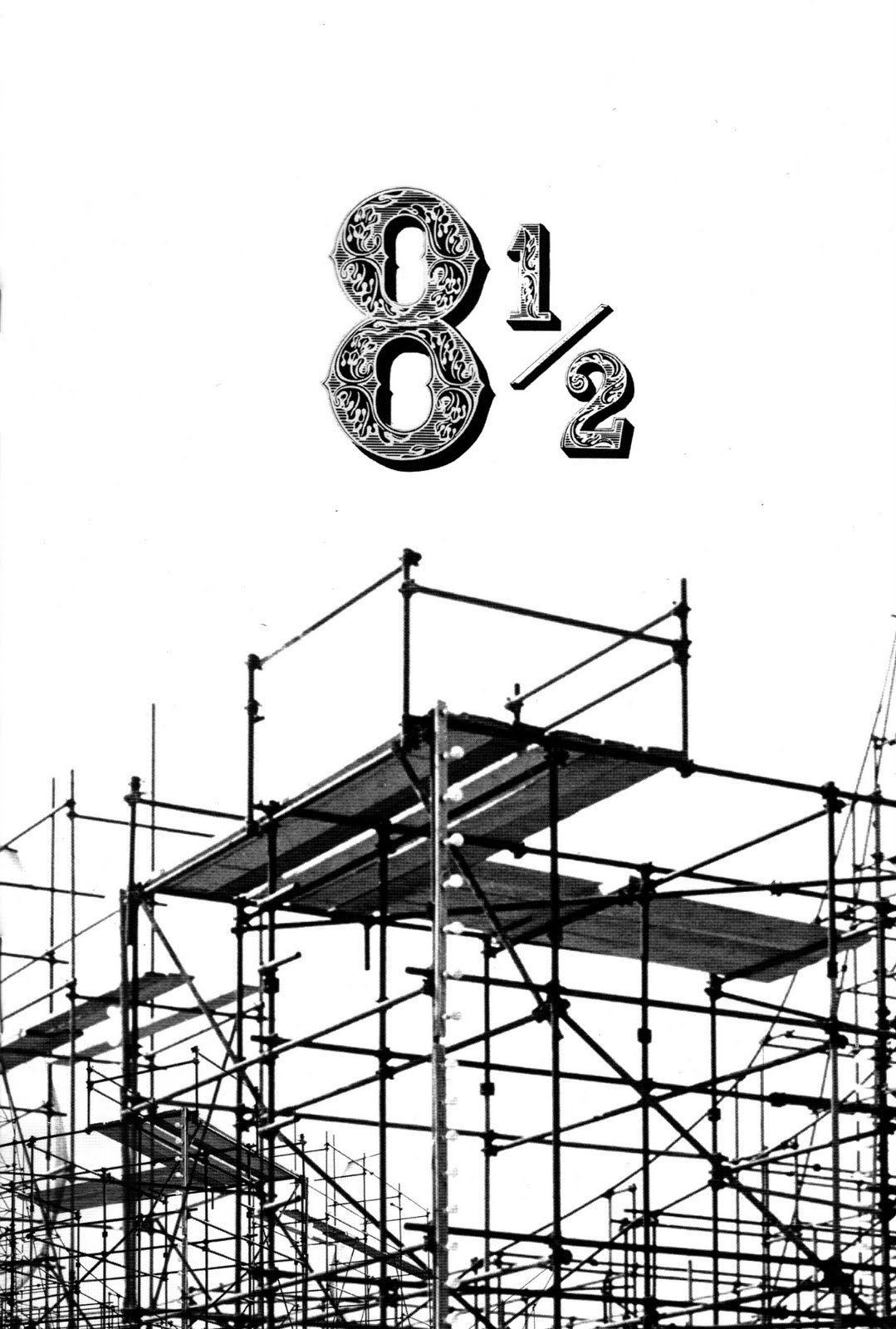 Fellini, 8 e mezzo | 81/2 in 2018 | Pinterest | Poster, Cinema ...