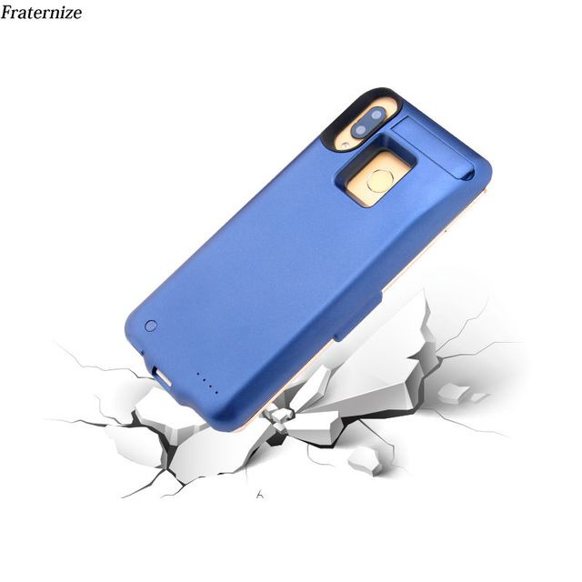Shockproof Battery Charger Case For Huawei Nova 3 3i