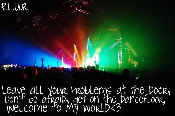 Get on that dancefloor