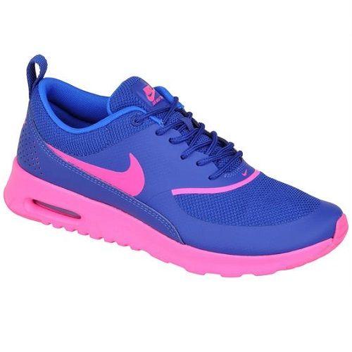 free shipping 1da66 ff0f0 Sepatu Lari Nike Air Max Thea 599409-405 merupakan sepatu yang sedang  banyak digemari khususnya