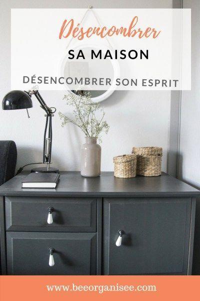 d sencombrer sa maison pour d sencombrer son esprit. Black Bedroom Furniture Sets. Home Design Ideas