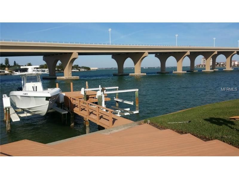 Troy Goulah's listing with WestBay Real Estate! - Contact him at (727)798-9480 or troygsells@gmail.com to find out more! - Water lover and boaters dream! Hurry, 'cause this one will not last! - Rental price $3,500.