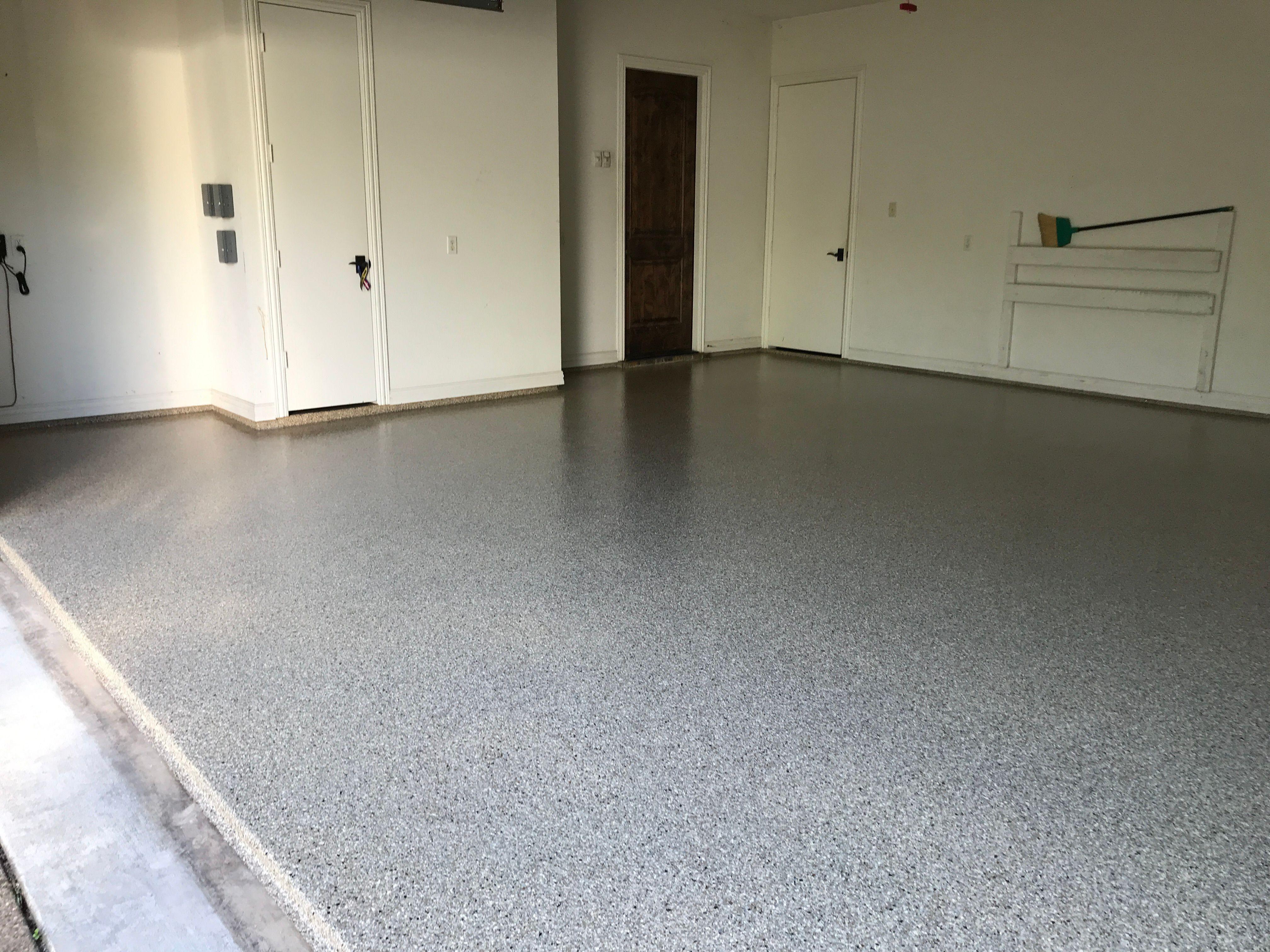 Classic Marble Polyaspartic Garagefloors Customgarage Customfloor Garage Paint Epoxy Garage Floor Coating Garage Floor
