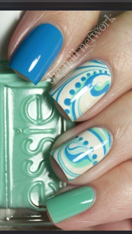 Pin de Brandy Truitt en Nail polish | Pinterest
