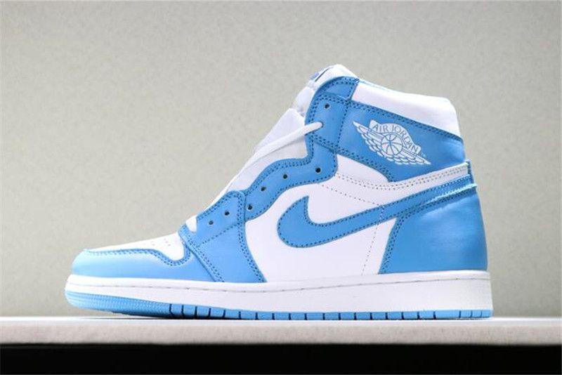Men\\'s Air Jordan 1 Retro High OG \\\