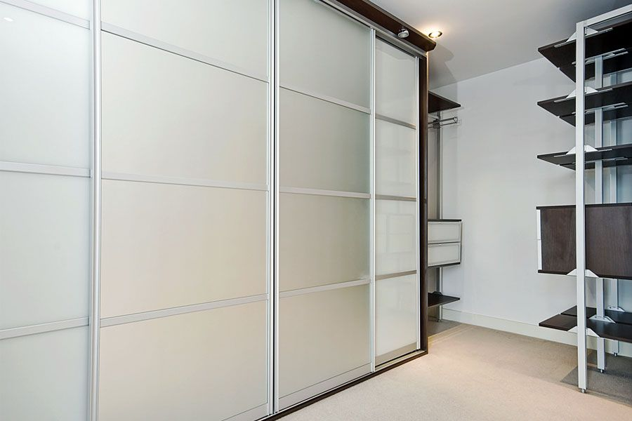 Frosted Glass Wardrobes Puertas In 2018 Pinterest Closet Doors