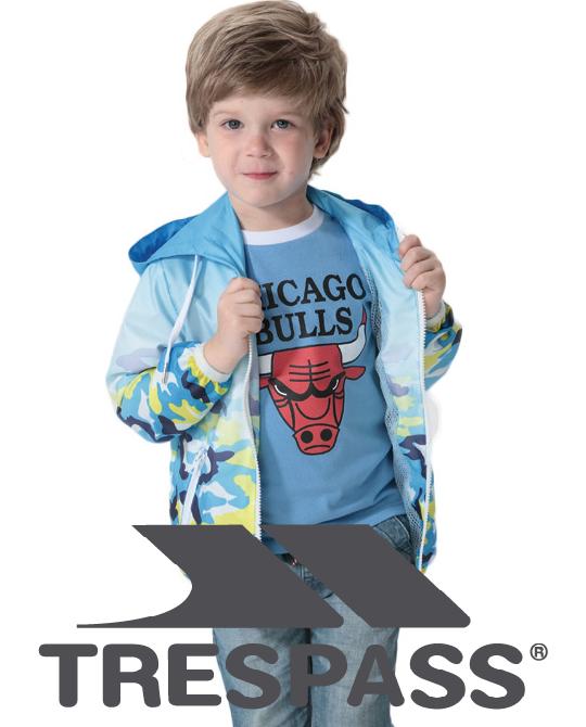 82559c597256 Детские ветровки Trespass - Stock House - Купить сток оптом в Киеве,  Украина, мужская