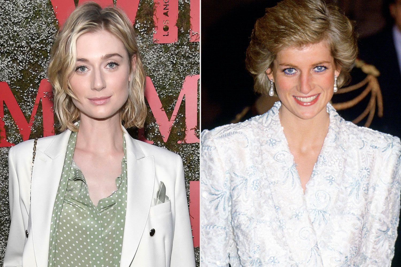 Pin By Debrazaragoza On Claire Foy The Crown In 2020 Elizabeth Debicki Imelda Staunton Princess Diana