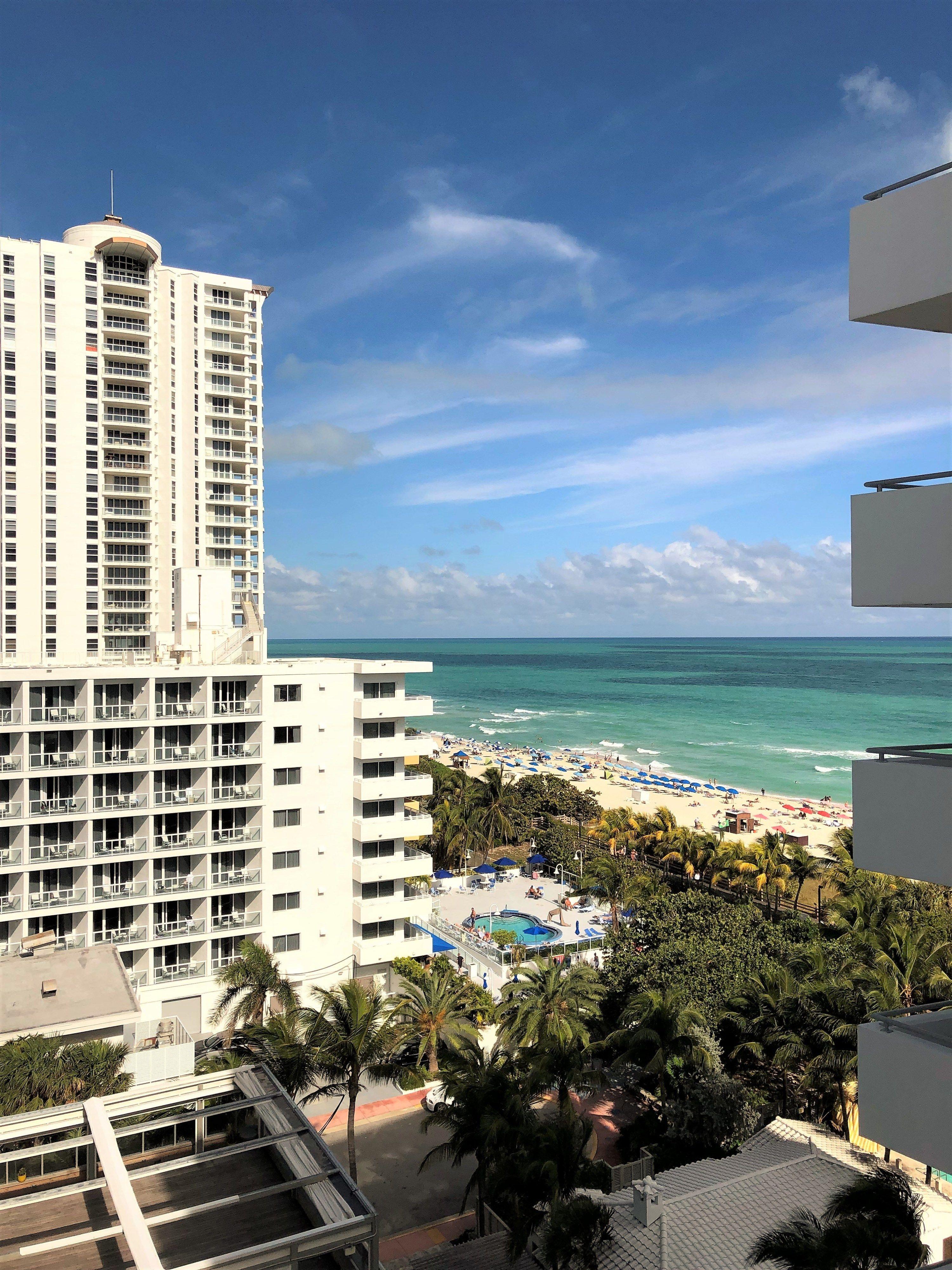 The Confidante Miami Beach: Our New Year's Eve Stay ...