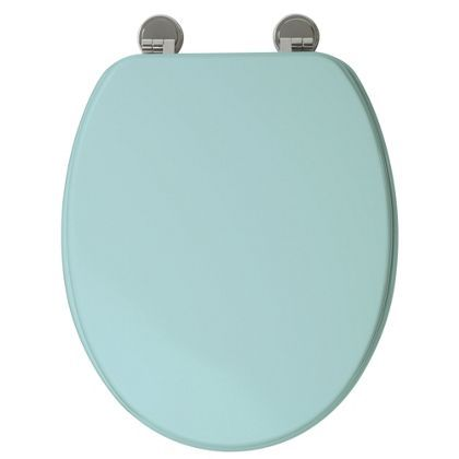 Astonishing Duck Egg Toilet Seat Is Blue 4 U Toilet Small Bralicious Painted Fabric Chair Ideas Braliciousco