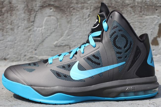 best service a5f51 df4af Nike Air Max Hyperaggressor N7 - Midnight Fog Dark Turquoise KicksOnFire .