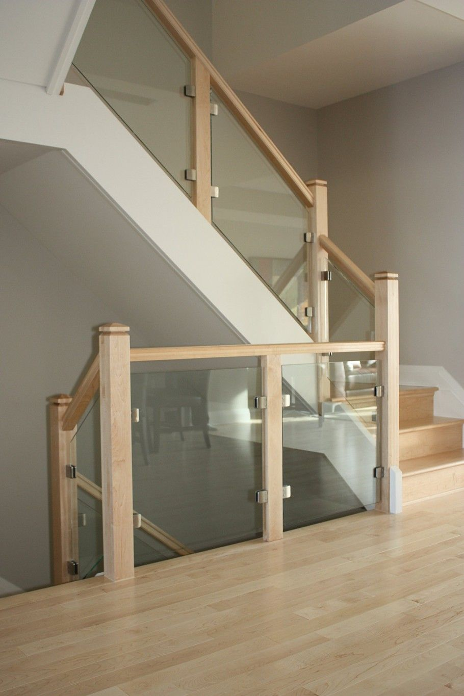 Interior Stair Railing Ideas Banister Ideas Banister Railing