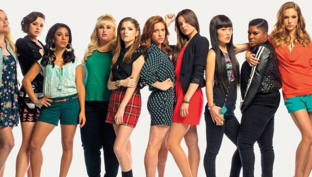 Film Review Pitch Perfect 2 Pitch Perfect Watch Pitch Perfect Pitch Perfect 2