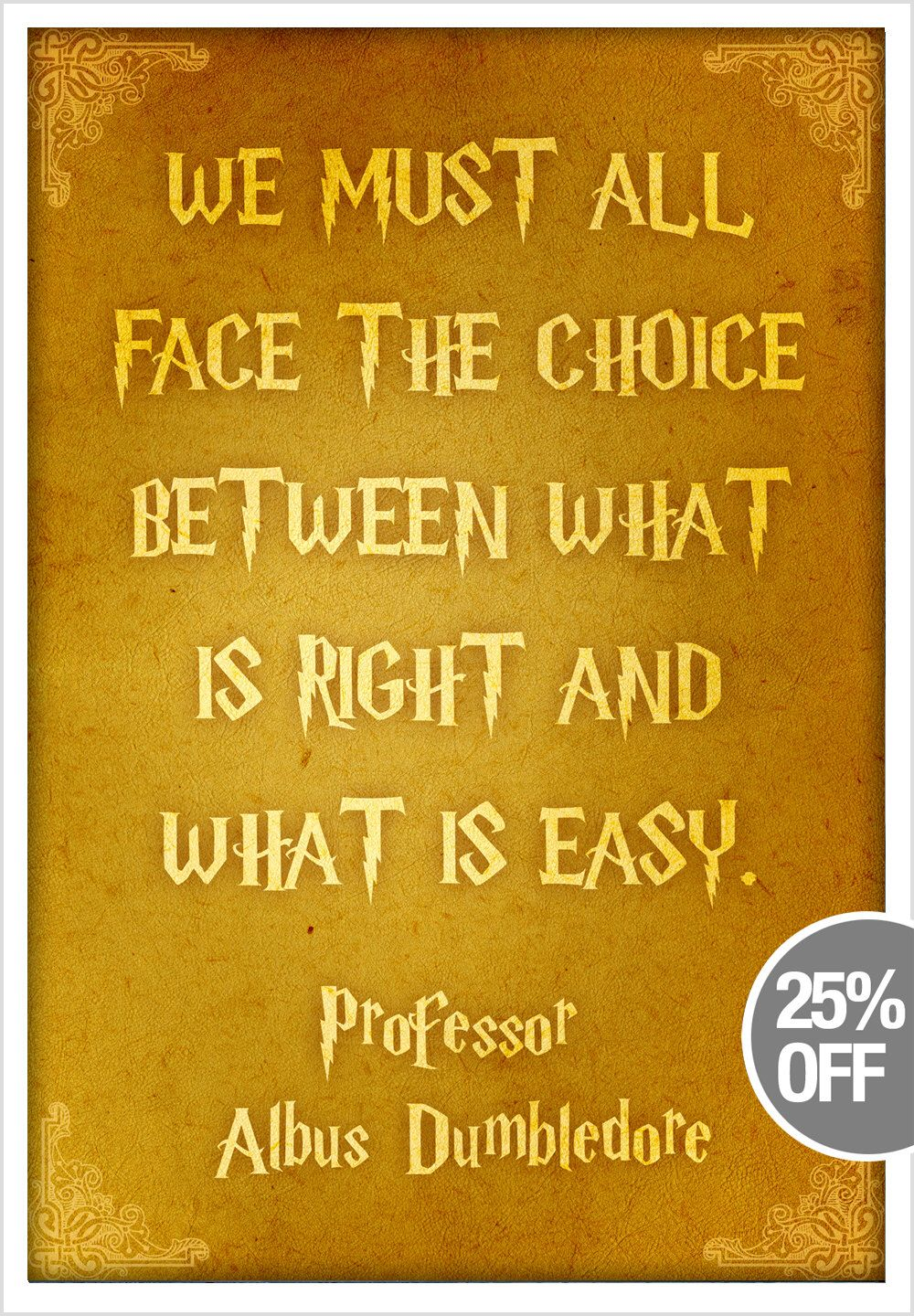 Harry Potter, Dumbledore Quote, Holiday, Christmas, Gift, Children\'s ...