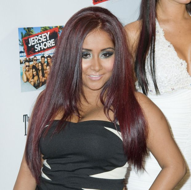What Do You Think Of Snookis New Red Hair Color Red Hair Hair