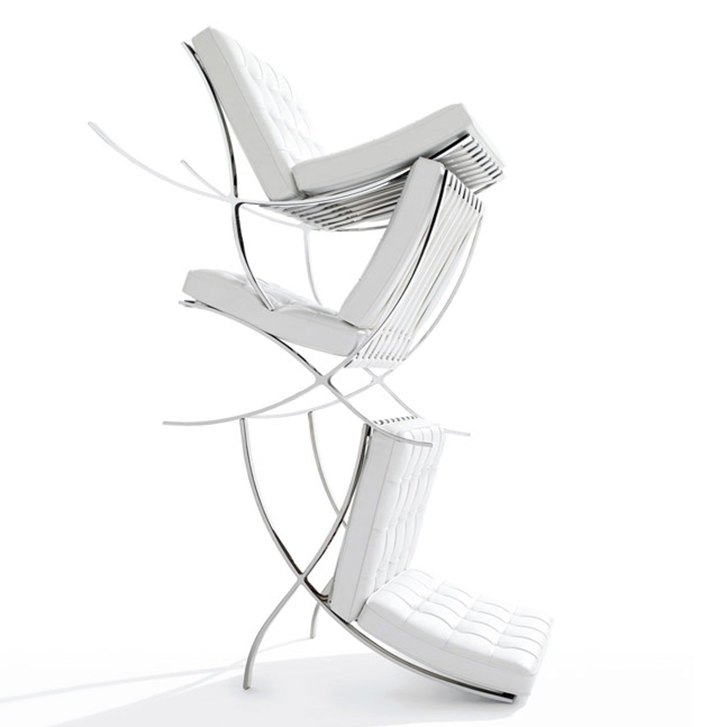 Would love to use some Classic Modern Barcelona Chairs in ...