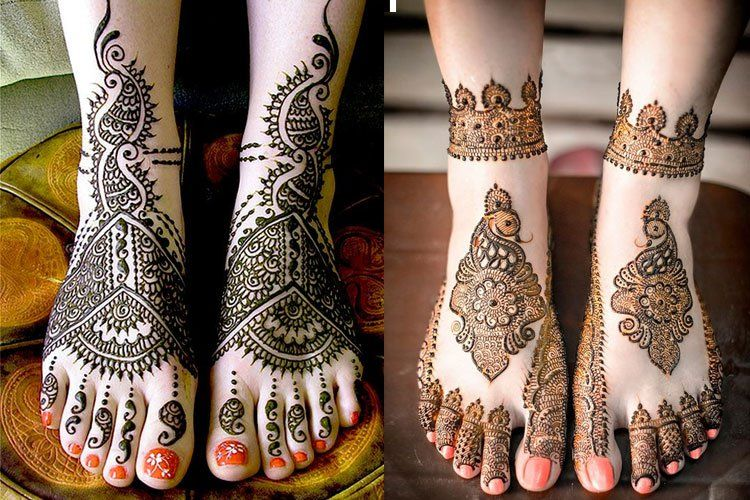 Party Mehndi Red Cone Ingredients : Mehandi designs for hands leg mehndi design finger