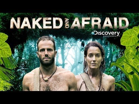 With Naked jungle tv show phrase