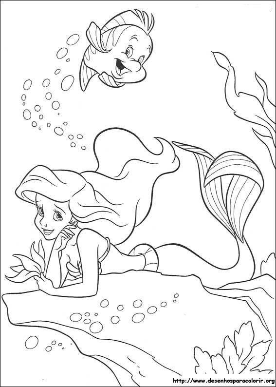 Pin de I T en Coloring - Cartoon Characters | Pinterest | Princesas