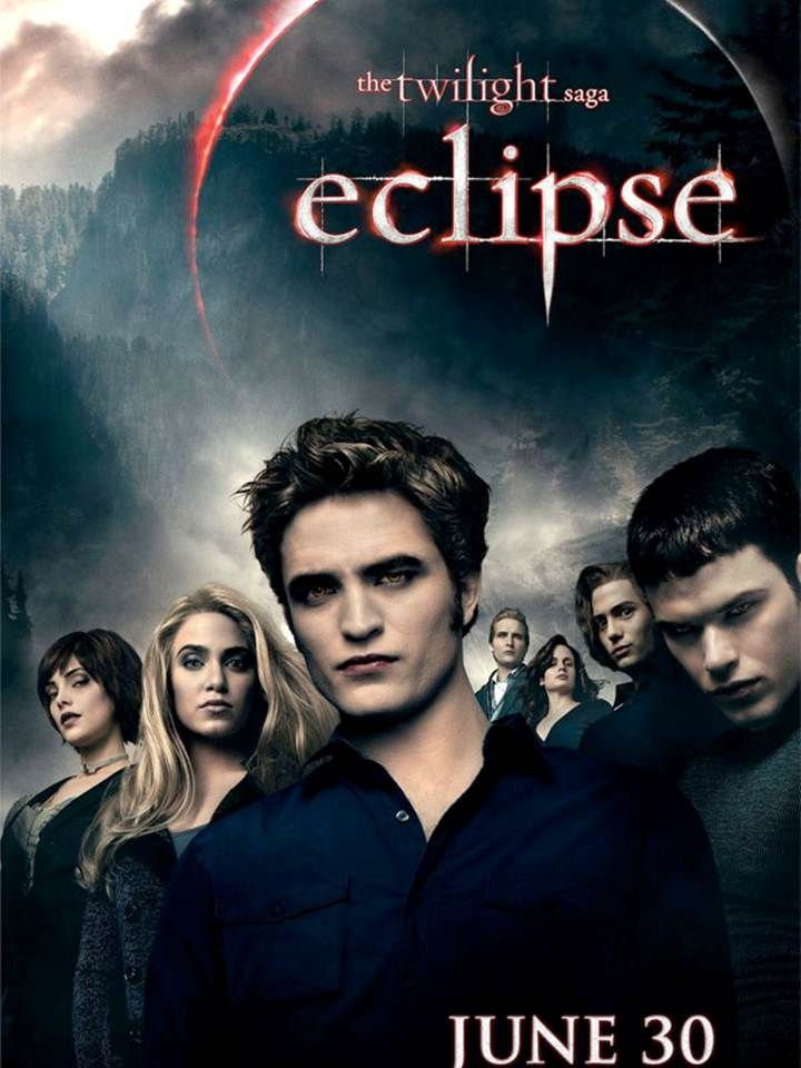 Watch The Twilight Saga: Eclipse Full Movie Online for ...