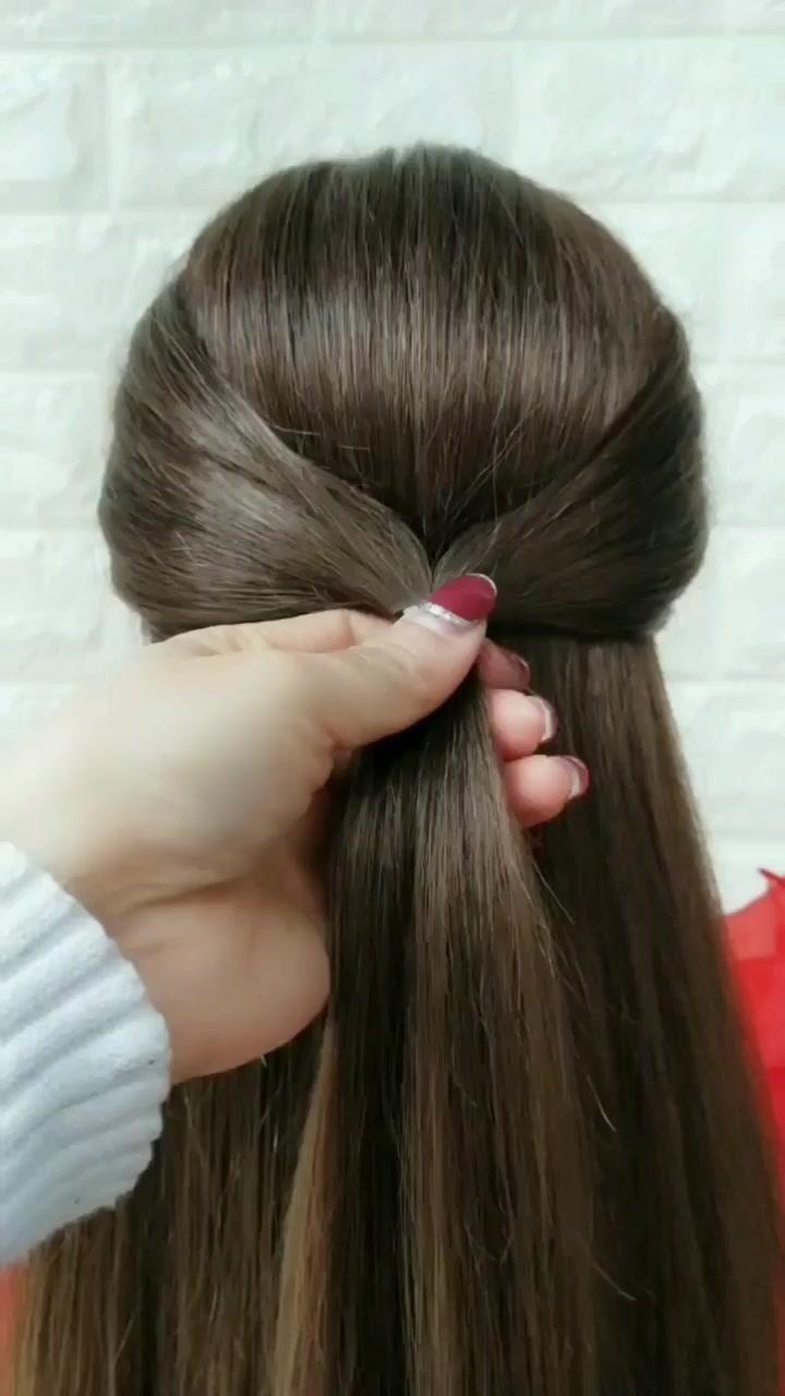 Yezi Tiktok Including Musical Ly It S The Lantern Festival Hair Appointment Haar Styling Frisur Ideen Festival Haar