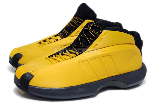 innovative design 8ddec 9f536 FeelerFS Adidas THE KOBE (super rare Kobe Bryant shoes) - NASIOC