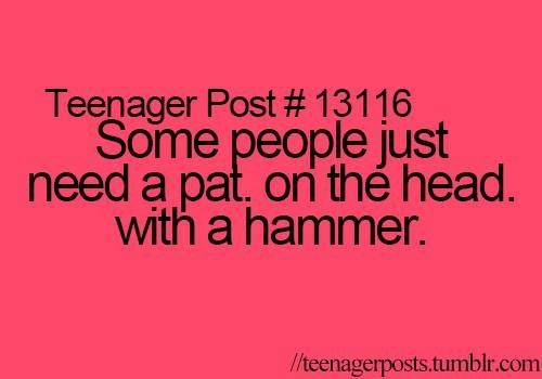 Yup true story bro