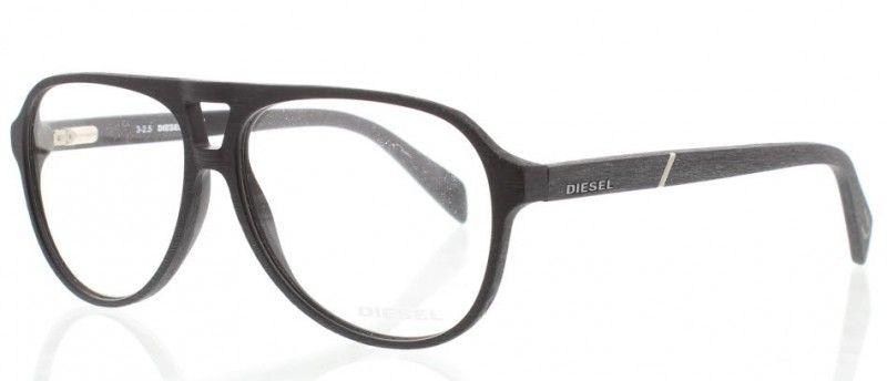 481f848042976 Lunette de vue DIESEL DL5128 005 homme - prix 98€ - KelOptic ...