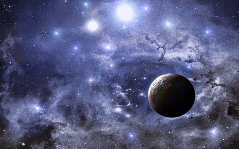 10 Mind-boggling Theories That Will Make You Question Reality and The Universe