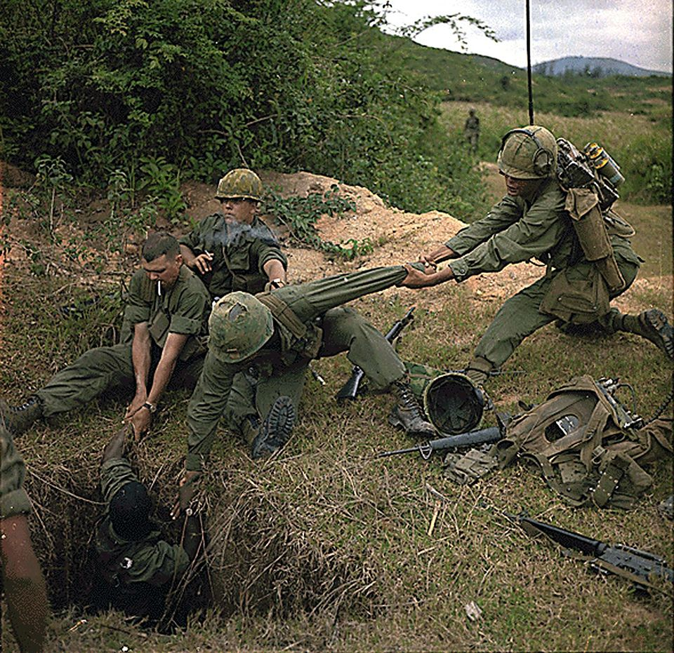 essay on vietnam war Writing a vietnam war essay the 1960's was an especially tumultuous period in us history, one in which today's students only read about in textbooks many students choose vietnam war essays that relate to the domestic upheaval that our involvement had here at home.