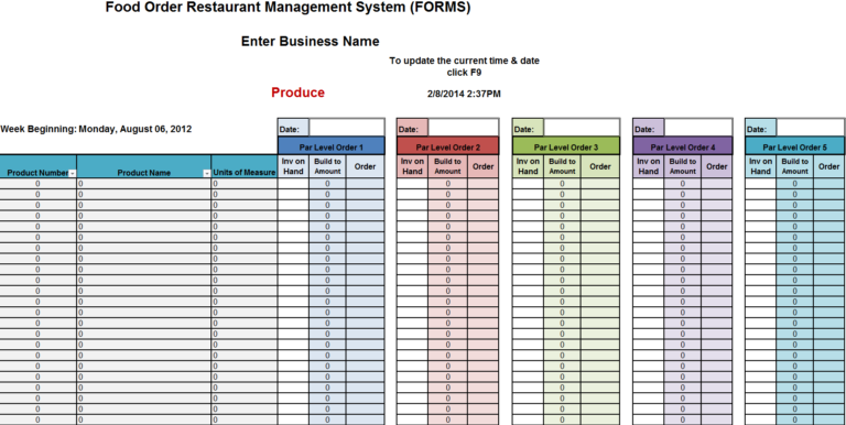 Inventory spreadsheet template in ms word. Excel Spreadsheet For Inventory Management Laobing Kaisuo Kitchen Inventory Spreadsheet Template Spreadsheet