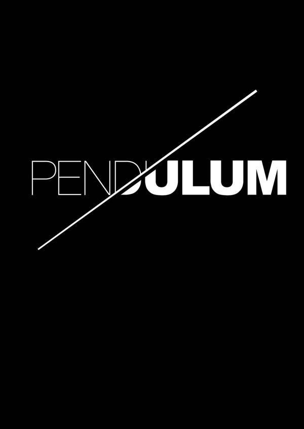 Pendulum Violet Hill Coldplay Cover Version Pendulum