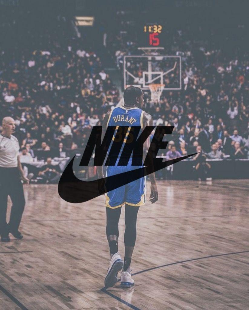 #Nike #Wallpaper #Warriors #NBA #KevinDurant | FAV | Nike ...
