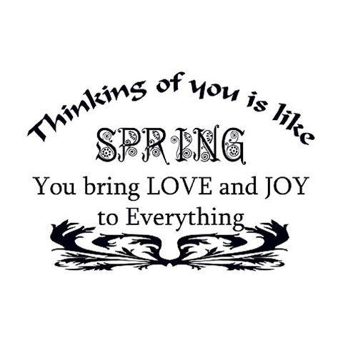 Картинки про весну и любовь