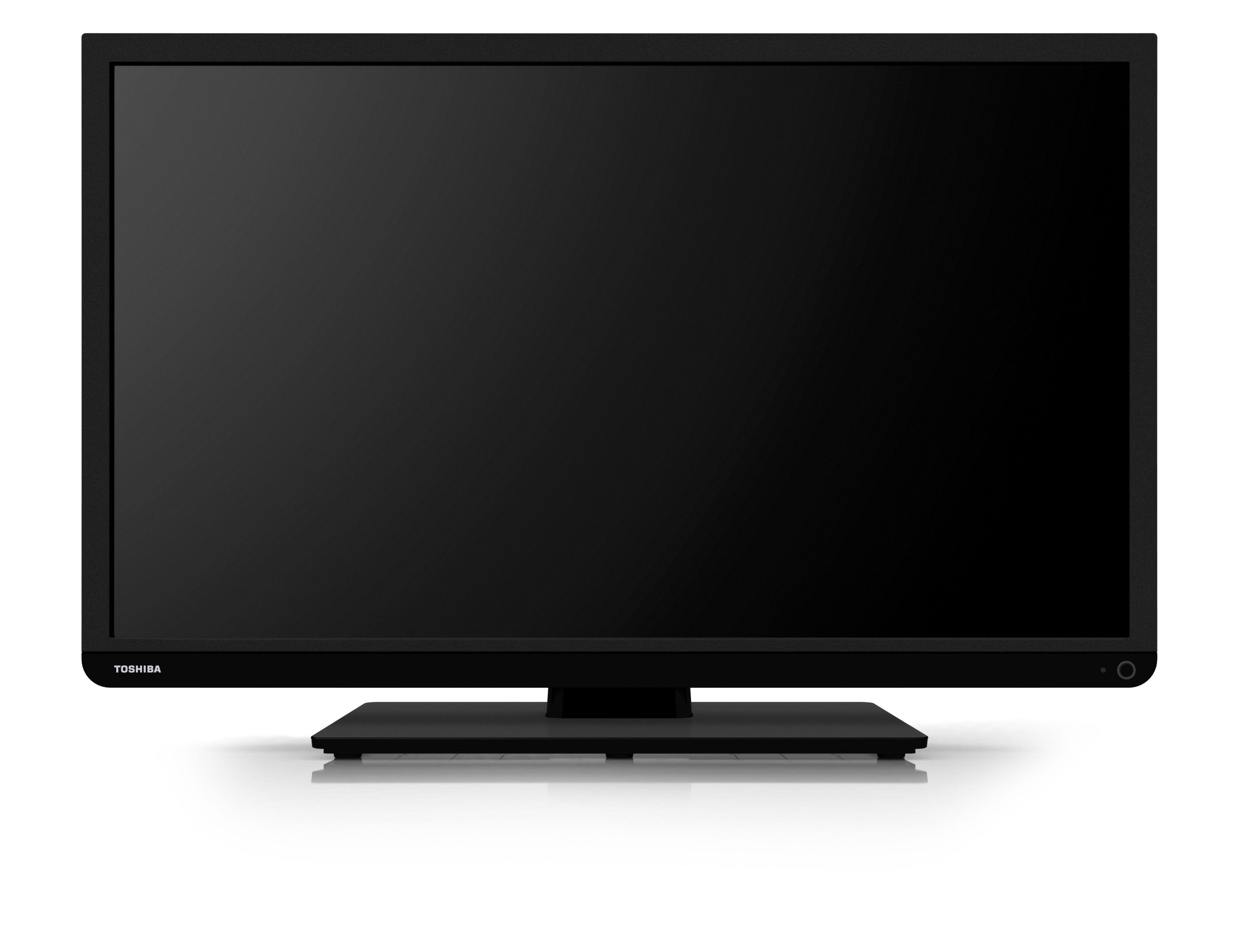 Toshiba D1 Serisi Televizyonlar