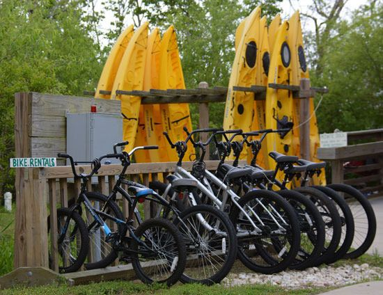 Bike And Kayak Rentals Corolla Outer Banks Nc Travel To Obx