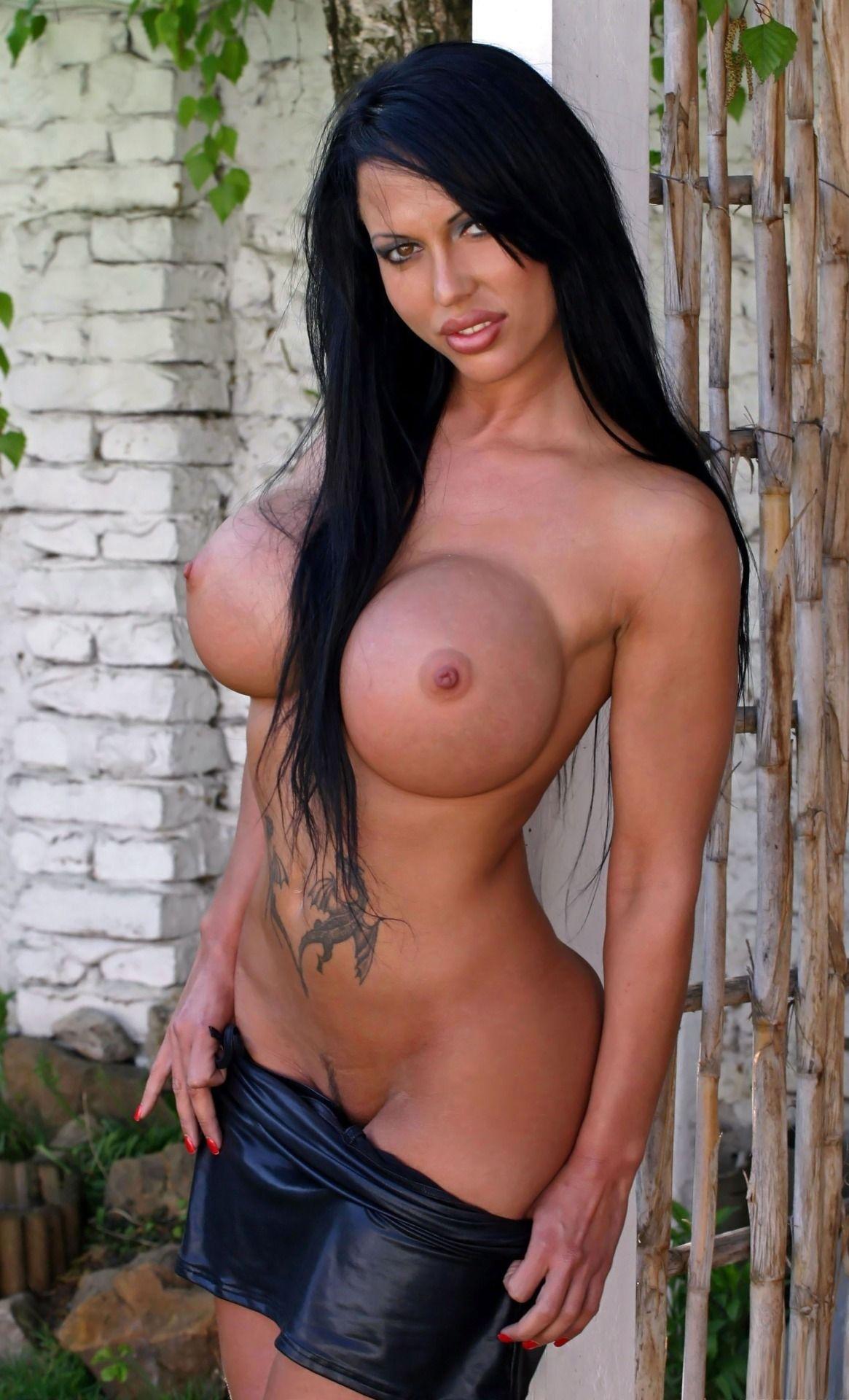 big booty gothic girls nude